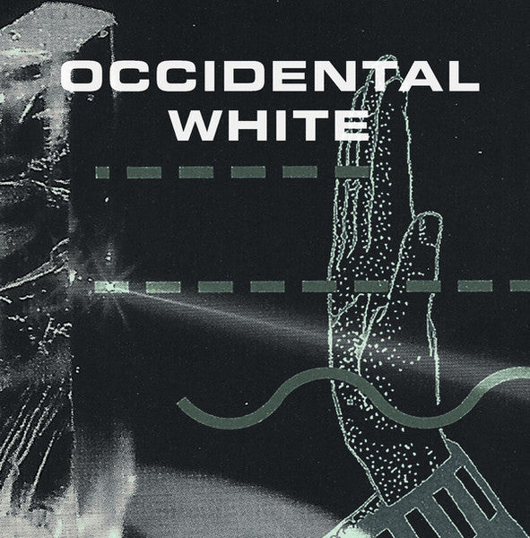 Occidental White ‎– Progress Through Research