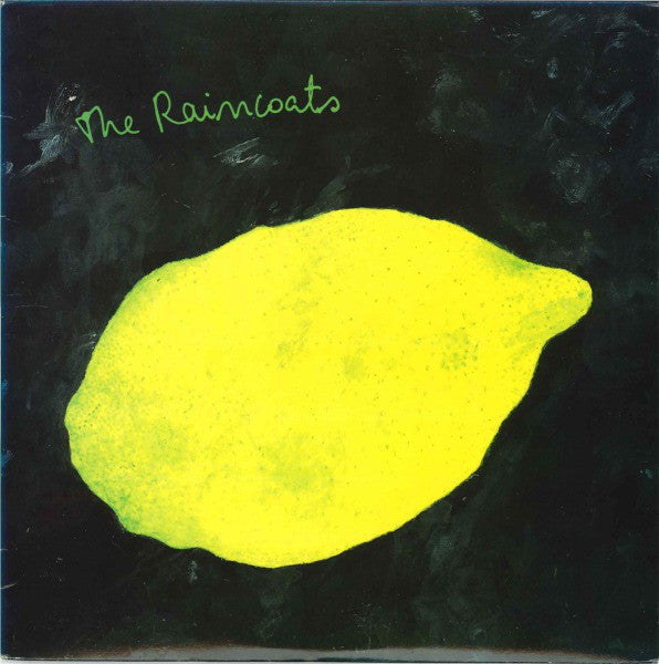 The Raincoats ‎– Extended Play