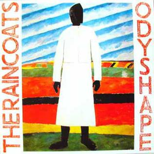 The Raincoats ‎– Odyshape