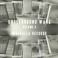 Various - Underground Wave Volume 6