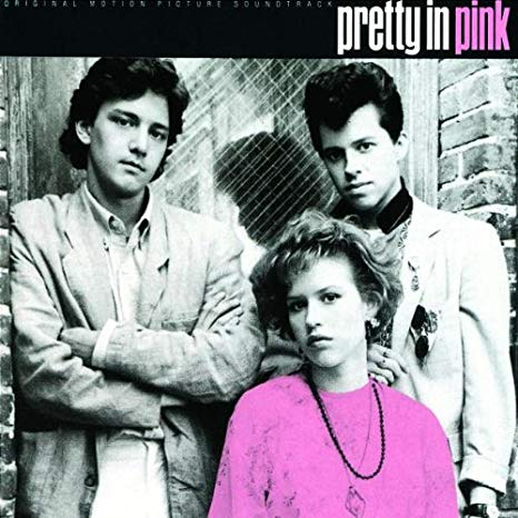 Various - Pretty In Pink (OST)