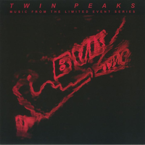 Various - Twin Peaks (Music From The Event Series)