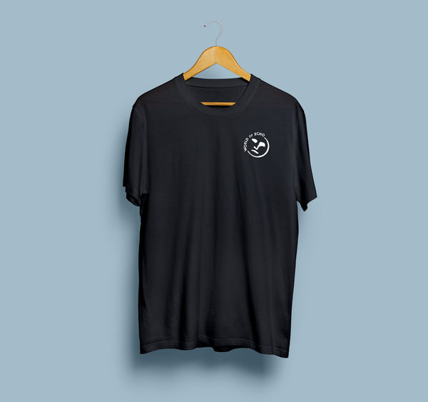Black T-Shirt - limited edition