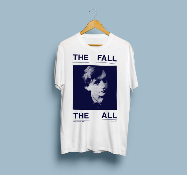 'The All' - Limited Edition T-Shirt