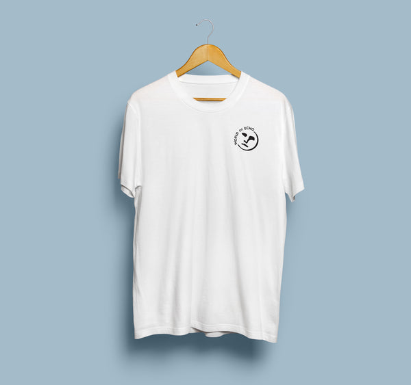 White T-Shirt - Limited edition