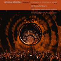 Beth Gibbons and the Polish National Radio Symphony Orchestra - Henryk Górecki : Symphony No. 3 (Symphony Of Sorrowful Songs)