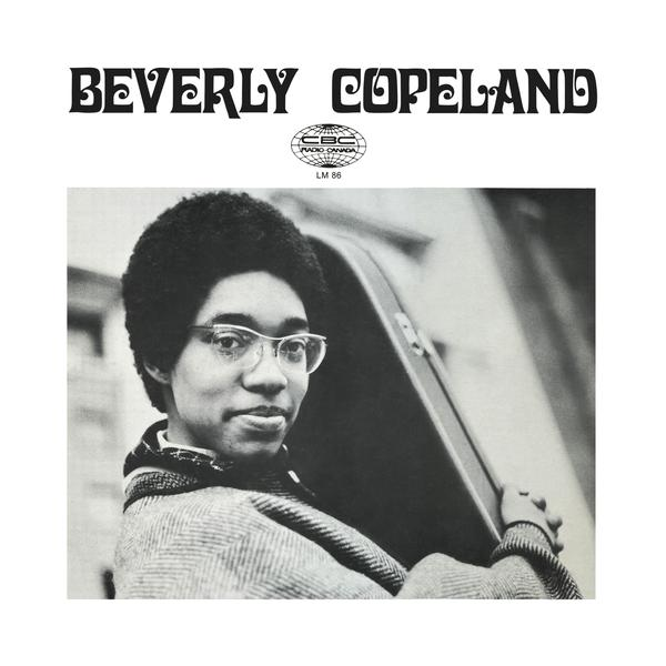 Beverly Copeland - s/t