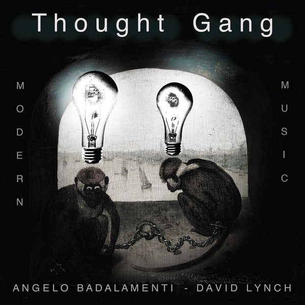 Thought Gang - s/t