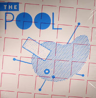 The Pool - Dance It Down/Jamaica Running
