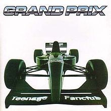 Teenage Fanclub - Grand Prix