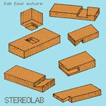 Stereolab ‎– Fab Four Suture