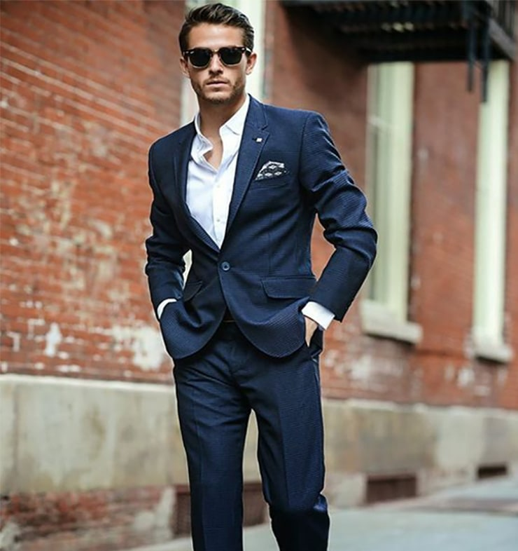 Men's Style / Fashion Quotes For The New Year
