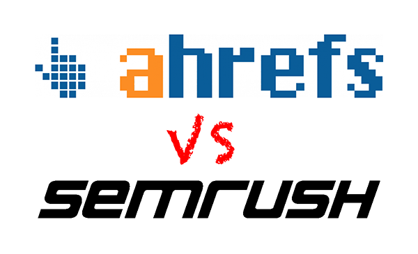 ahrefs vs SEMrush SEO tool for Shopify stores. Which is better?