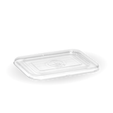 500ml & 600ml Clear PET Takeaway Lid