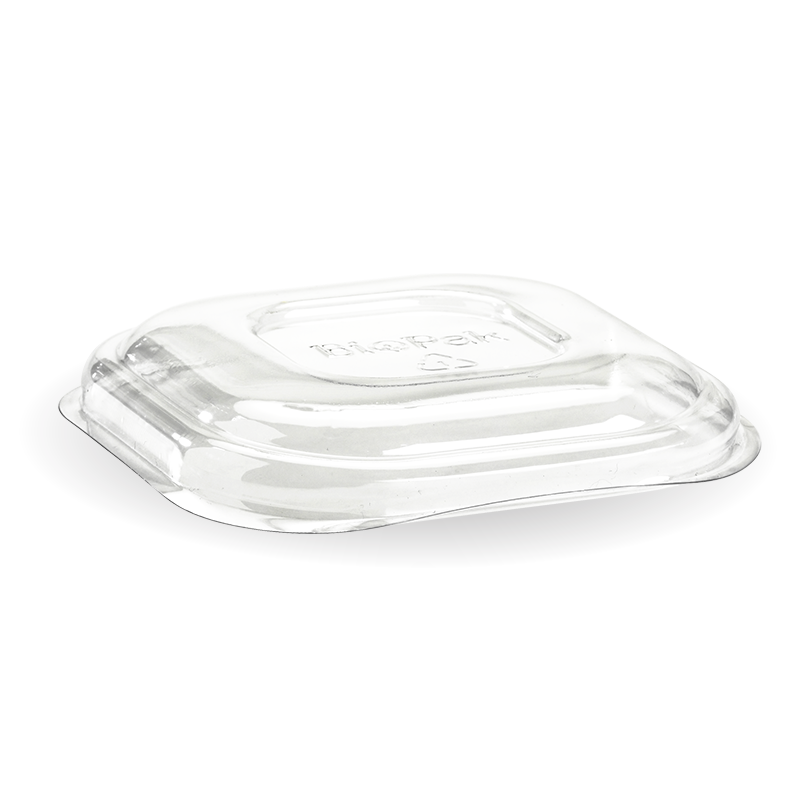280, 480 & 630ml PET Takeaway Lid