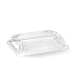 Medium BioCane Sushi Tray PLA Lid