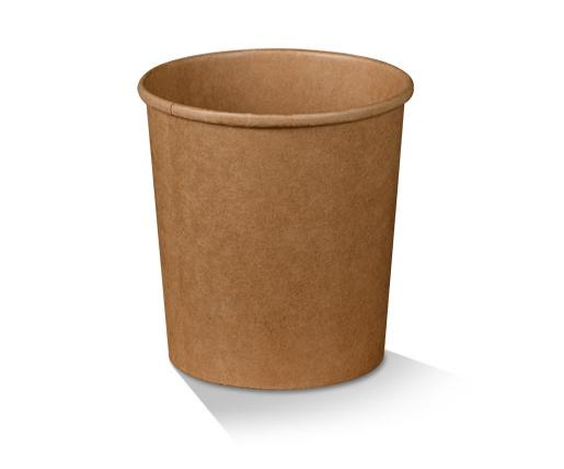 Brown Kraft Bowl 32oz