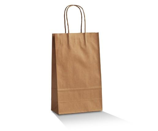 Brown Kraft Bag - Small