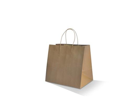 Brown Kraft Bag/Take Away Small