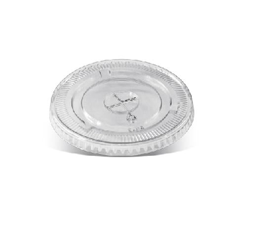 PET Flat Lid (Cold) - 16/20/22oz
