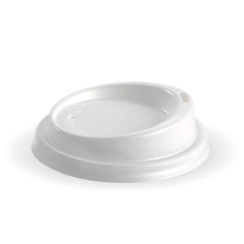 6-12(80mm)oz BioCup PS Small Lid
