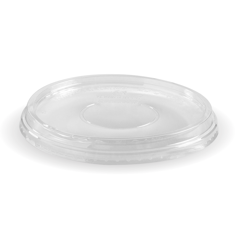 600 & 700ml Wide BioBowl Lid