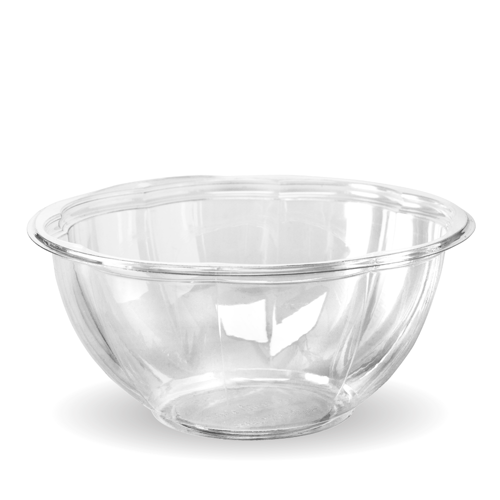 32oz Clear Salad Biobowl