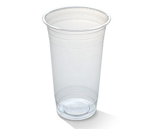 600ml PLA Cold Cup