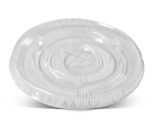 Deli Flat Lid (outside fit) / 8oz to 32oz