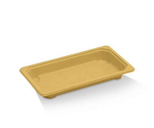 Sushi tray bamboo - small