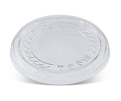 PET  Flat Lid/No Hole/ Deli Container