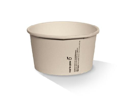 4oz PLA Coated ice-Cream Cup