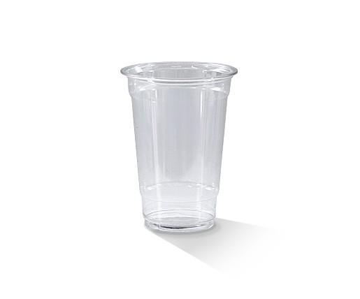 20oz/600ml PET Cup