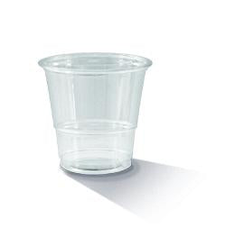 6oz/210ml PET Cup