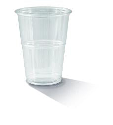 8oz/260ml PET Cup
