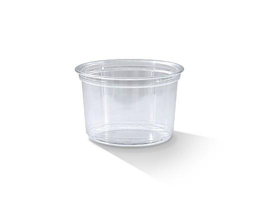 16oz/525ml PET Deli Container