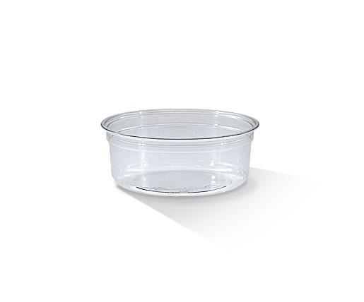 8oz/250ml PET Deli Container