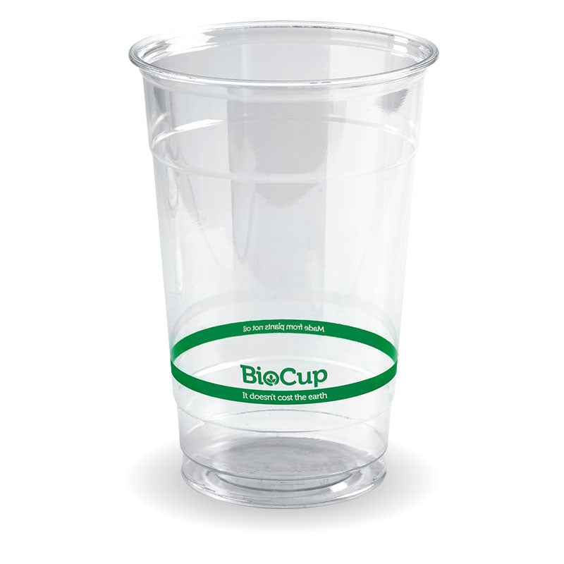 600ml BioCup