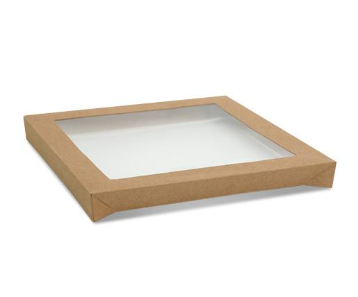 Square Catering Tray Lid - Medium