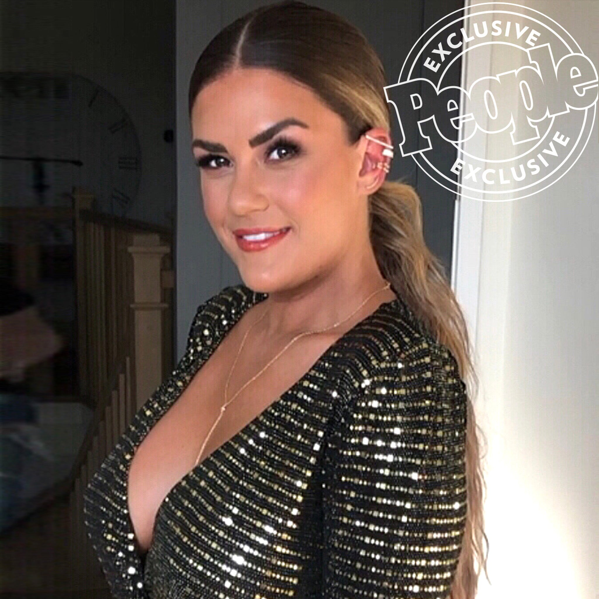 How to Get Vanderpump Rules' Brittany Cartwright's 34-Inch Ponytail
