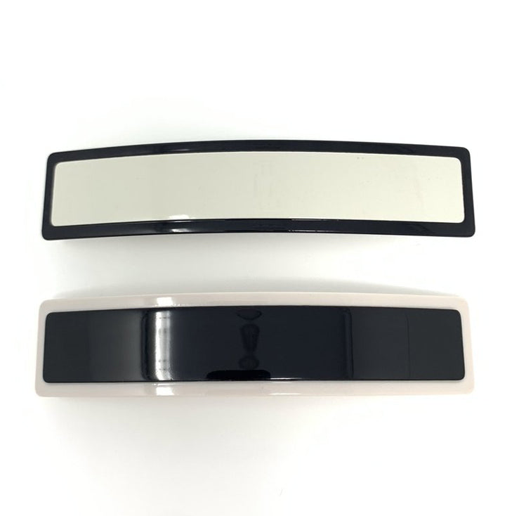 Color Block Barrette