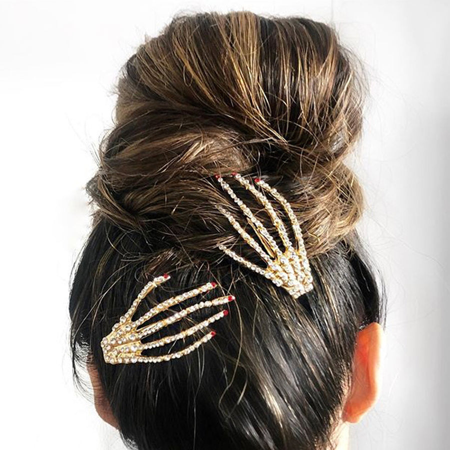 The Get A Grip Hair Clip