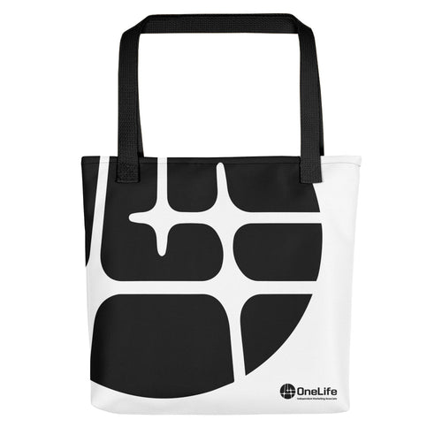 Black OneLife Handbag