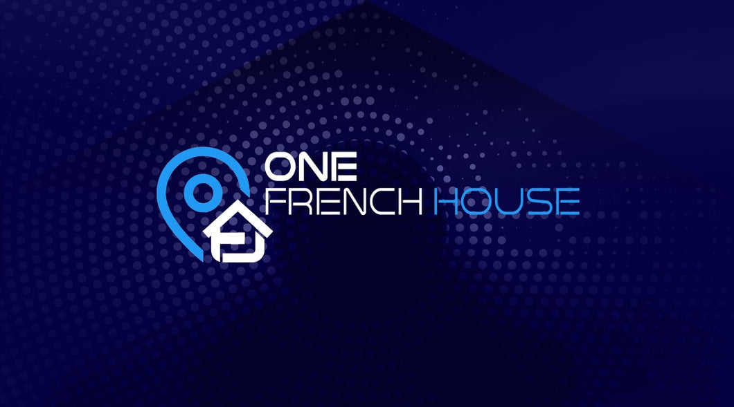 OneFrench House