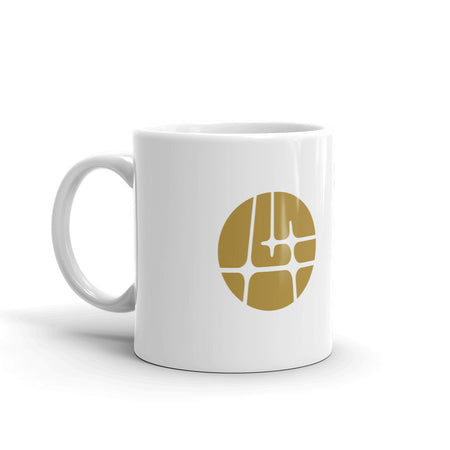 Mug Golden OneLife