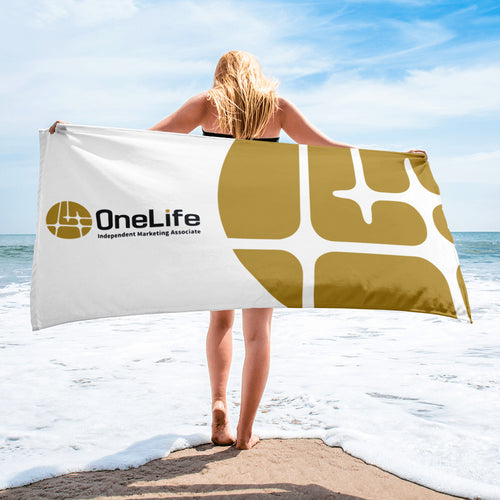 Golden Towel OneLife
