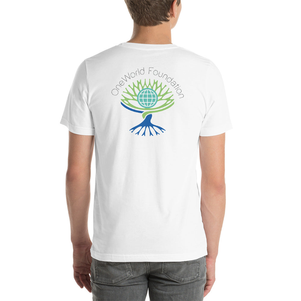 T-Shirt OneWorld Foundation