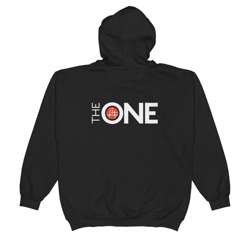 The One Zip Hoodie