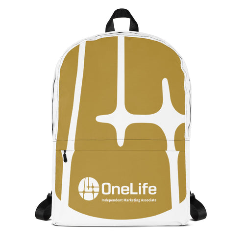 OneLife Limited Edition Backpack