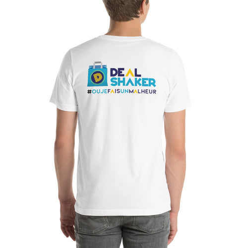 T-Shirt Dealshaker Expo France